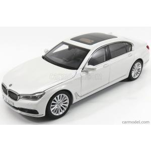 BMW 7シリーズ 750Li ミニカー 1/18 PARA...