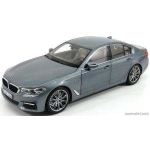 BMW 5シリーズ ミニカー 1/18 京商 KYOSHO ...