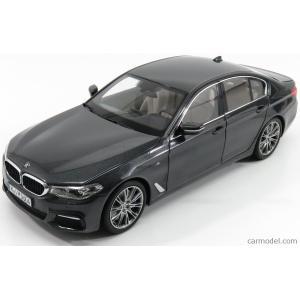 BMW 5-SERIES G30 ミニカー 1/18 京商 ...