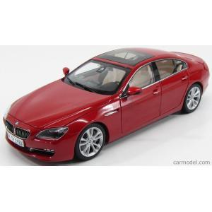 BMW 6シリーズ 650i ミニカー 1/18 PARAG...