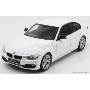 BMW 3シリーズ 335i ミニカー 1/18 ウェリー ...