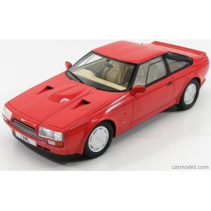アストンマーチン ザガート 1986 ミニカー 1/18 C...