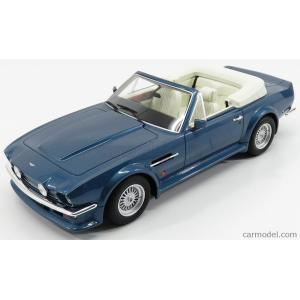 アストンマーチン V8 ミニカー 1/18 GT-SPIRI...