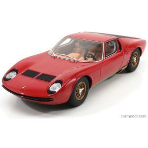 Scale: 1/18 Code: GTS18506R Colour: CORSA RED Mate...