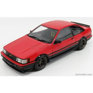 Scale: 1/18 Code: IG0555 Colour: RED BLACK Materia...