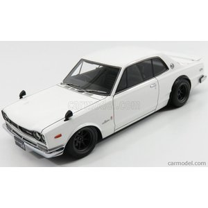Scale: 1/18 Code: IG0769 Colour: WHITE Material: r...