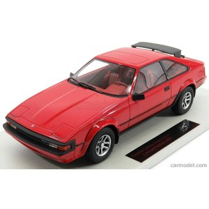 Scale: 1/18 Code: LS032B Colour: RED Material: res...