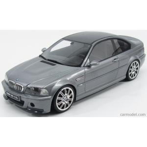 BMW 3シリーズ M3 ミニカー 1/18 OTTO-MO...