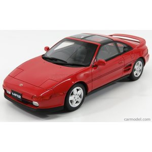 Scale: 1/18 Code: OT234 Colour: RED Material: resi...