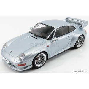 ポルシェ 911 ミニカー 1/18 GT-SPIRIT -...