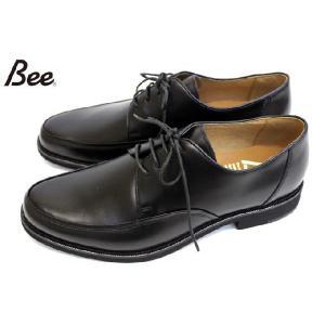 madras Bee 超軽量 幅広 Uチップ BE1557 撥水仕様  ビジネス シューズ ブラック a-one1