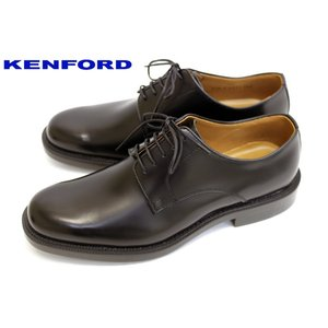 REGAL KENFORD K641 フォーマルもOK  プレーントゥ 本革 ビジネスシューズ ブラック|a-one1