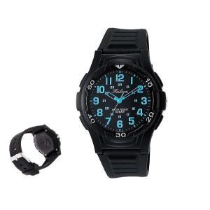 [送料無料・カード払・前払限定]シチズン腕時計CITIZEN Q&Q VP84-852 クォーツ腕時...