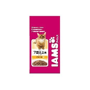 アイムス 7歳以上用 シニア チキン 7.5kg チキン味|a-pet