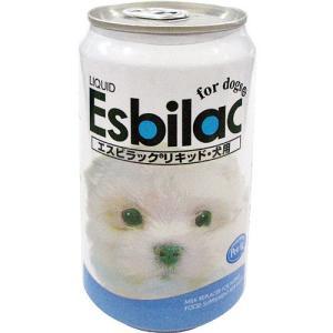 共立商事 犬用ミルク エスビラック リキッド 236ml |a-pet