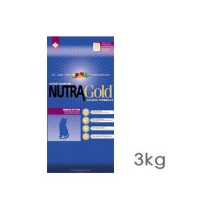 ニュートラ ゴールド キトン 3kg|a-pet