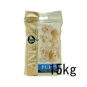 ANF パピー 小粒 15kg 子犬用 ドッグフード|a-pet