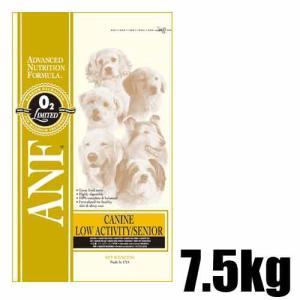 ANF ロウアクティビティ/シニア 肥満犬・高齢犬用 7.5kg |a-pet
