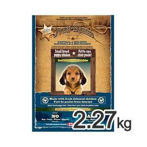 ファンタジーワールド 犬用ドライフード オーブンベークドトラディション パピー 2.27kg 9650-5-PB a-pet