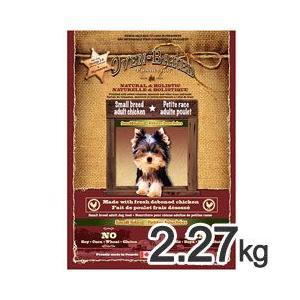 ファンタジーワールド 犬用ドライフード オーブンベークドトラディション アダルト チキン 2.27kg 9660-5-PB a-pet