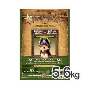 ファンタジーワールド 犬用ドライフード オーブンベークドトラディション アダルト フィッシュ 5.6kg 9670-12.5 a-pet