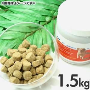 ファンタジーワールド ペット用サプリメント IN 犬用 1.5kg(約728粒) 60356 |a-pet