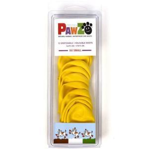 [P]PAWZ 犬用ブーツ ドッグブーツ XXS 12枚入り |a-pet