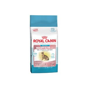 ロイヤルカナン ビューティーフィット37 2kg|a-pet