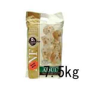 ANF アダルト ラム&ライス 小粒 7.5kg 成犬用 ドッグフード|a-pet