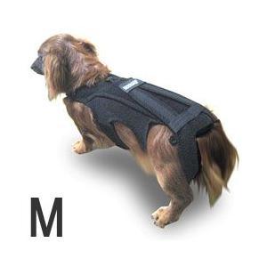 ダイヤ工業 犬用コルセット わんコル M|a-pet