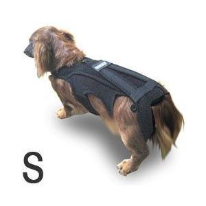 ダイヤ工業 犬用コルセット わんコル S|a-pet
