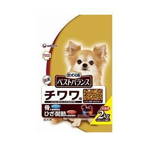 愛犬元気 ベストバランス チワワ用 チキン・緑黄色野菜・小魚・玄米入り 2kg |a-pet