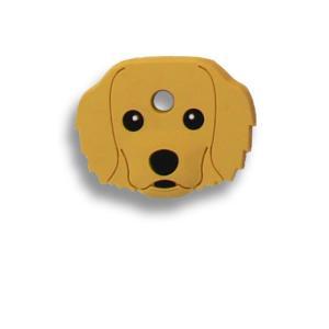FIELD POINT ドッグ キーカバー ゴールデンレトリバー|a-pet