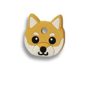 FIELD POINT ドッグ キーカバー 柴犬|a-pet