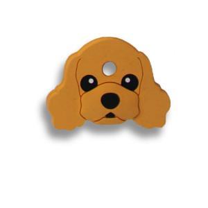 FIELD POINT ドッグ キーカバー アメリカンコッカースパニエル|a-pet