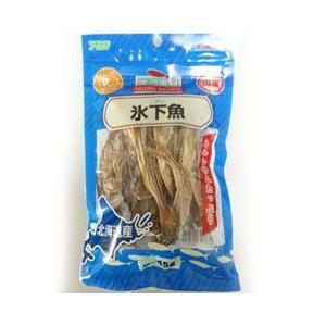 アラタ 犬用おやつ 天然素材 氷下魚 45g|a-pet