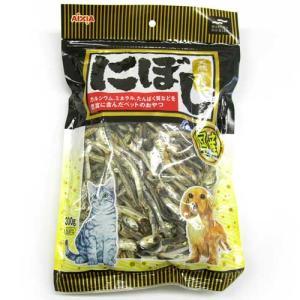 ペット用にぼし 300g|a-pet