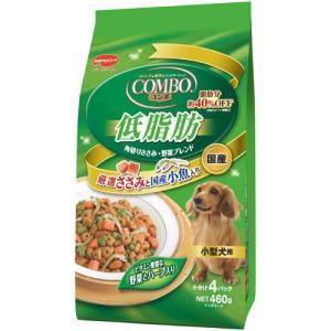 ビタワンコンボ 低脂肪 角切りササミ 野菜ブレンド 460g |a-pet