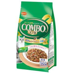 【A級トリマーおすすめ】  ミオ コンボ マグロ&カツオ ブレンド 350g 5袋|a-pet