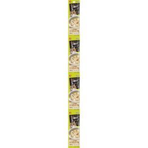 キャネット 3時のスープ しらす添え かつおだしスープ風 25g×4袋 |a-pet