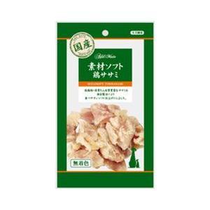 ヤマヒサ アドメイト 犬用おやつ 素材ソフト 鶏ササミ 70g|a-pet