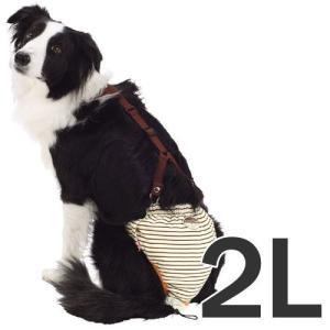 zuttone 老犬介護用 おむつパンツ 2L 中型犬用 |a-pet
