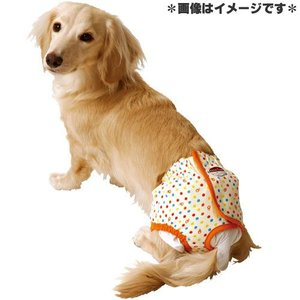 zuttone 老犬介護用 紙おむつカバー M |a-pet