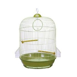 マルカン 小鳥用飼育ゲージ 鳥かご バードパレス ロイヤル 竹 MB-92|a-pet
