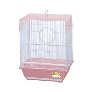 マルカン 小鳥用飼育ゲージ 鳥かご バードパレス コーラル MB-93|a-pet