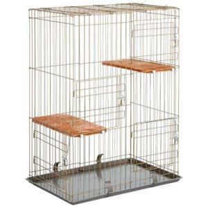 マルカン 猫用ゲージ キャット フレンドルーム CT-200 |a-pet