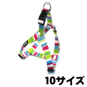岡野 レインボー ハーネス 10 ブルー a-pet