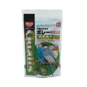 クオリス 鳥の餌 小鳥のためのボレー 牡蠣殻 250g|a-pet