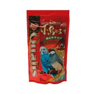 クオリス 鳥の餌 スペシャルブレンド 小鳥のエサ 皮ムキタイプ 550g|a-pet