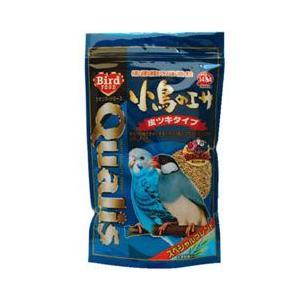 クオリス 鳥の餌 スペシャルブレンド 小鳥のエサ 皮ツキタイプ 550g|a-pet